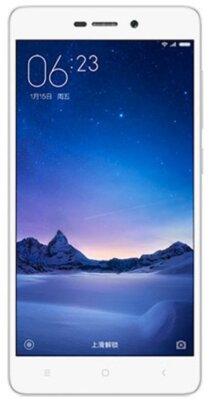 Смартфон Xiaomi Redmi 3 Pro 32Gb Dual SIM Silver Украинская версия 1