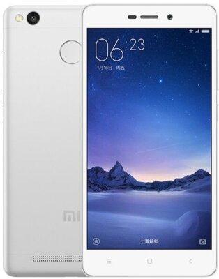 Смартфон Xiaomi Redmi 3 Pro 32Gb Dual SIM Silver Украинская версия 2