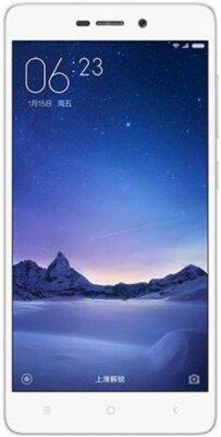 Смартфон Xiaomi Redmi 3 16Gb Dual SIM Fashion Silver Українська версія 1