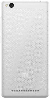 Смартфон Xiaomi Redmi 3 16Gb Dual SIM Fashion Silver Українська версія 2