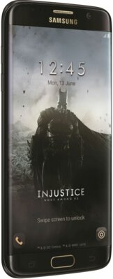 Смартфон Samsung Galaxy S7 Edge 32GB G935F Injustice Edition 2