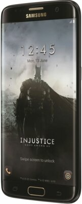 Смартфон Samsung Galaxy S7 Edge 32GB G935F Injustice Edition 3