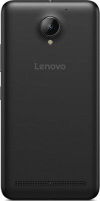 Смартфон Lenovo C2 (K10A40) Black 5