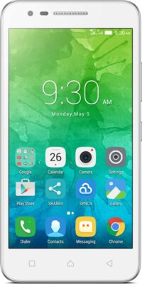 Смартфон Lenovo C2 (K10A40) White 1