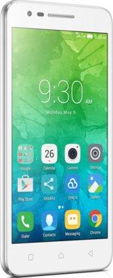 Смартфон Lenovo C2 (K10A40) White 2