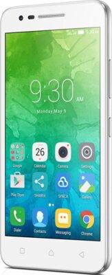 Смартфон Lenovo C2 (K10A40) White 3
