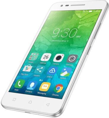 Смартфон Lenovo C2 (K10A40) White 4
