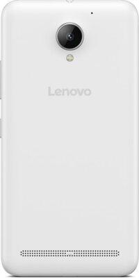 Смартфон Lenovo C2 (K10A40) White 5