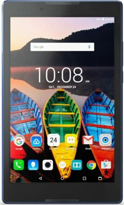 Планшет Lenovo Tab 3 850M ZA180022UA LTE Slate Black 1