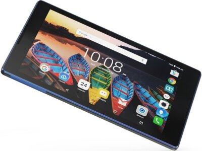 Планшет Lenovo Tab 3 850M ZA180022UA LTE Slate Black 4