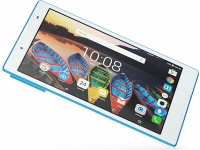 Планшет Lenovo Tab 3 850M LTE White 4