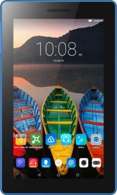 Планшет Lenovo Tab 3 Essential 710L ZA0S0017UA 3G 8GB Black 1
