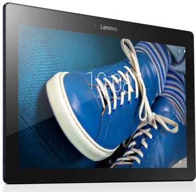 Планшет Lenovo Tab 2 X30L A10-30 ZA0D0079UA LTE 16GB Dark Blue 2