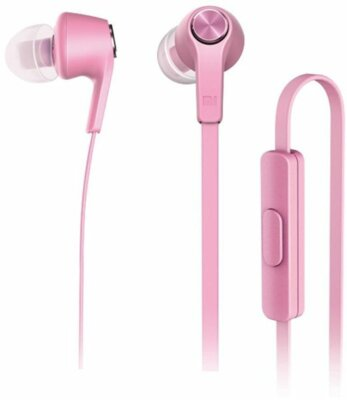 Наушники Xiaomi Piston Colorful Edition Pink Original 1