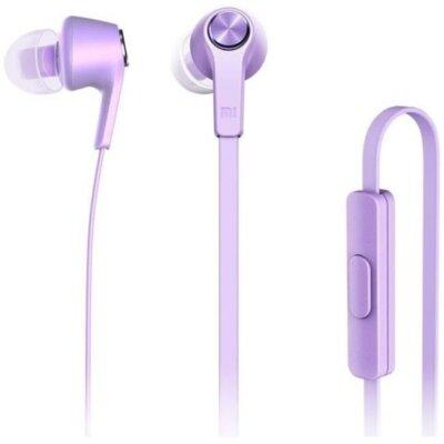 Наушники Xiaomi Piston Colorful Edition Purple Original 1