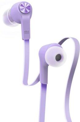 Наушники Xiaomi Piston Colorful Edition Purple Original 3