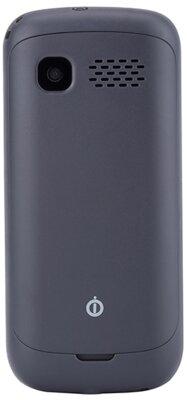 Мобильный телефон Nomi i177 Metal Grey 2
