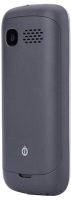 Мобильный телефон Nomi i177 Metal Grey 6