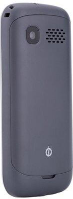 Мобильный телефон Nomi i177 Metal Grey 7