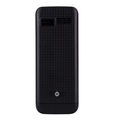 Мобильный телефон Nomi i182 Black 2