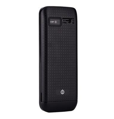 Мобильный телефон Nomi i182 Black 6