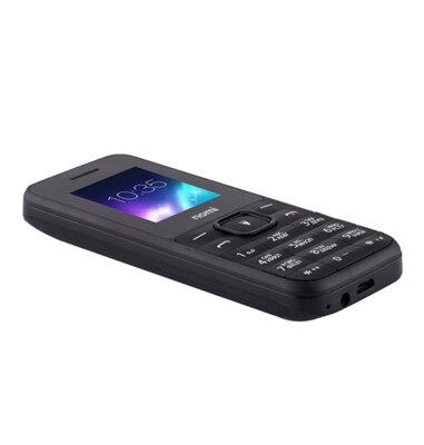 Мобильный телефон Nomi i182 Black 7
