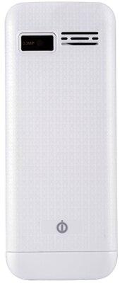 Мобильный телефон Nomi i182 White 2