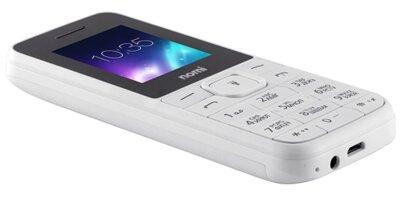 Мобильный телефон Nomi i182 White 8
