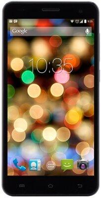 Смартфон Nomi i504 Dream Black 1