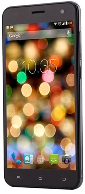 Смартфон Nomi i504 Dream Black 2
