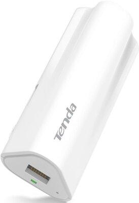 Мобильный 3G/4G роутер Tenda 4G300 1