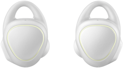 Гарнітура Samsung Gear IconX SM-R150 White 1