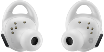 Гарнітура Samsung Gear IconX SM-R150 White 2