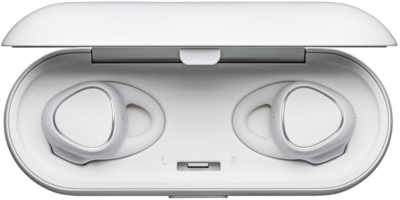Гарнітура Samsung Gear IconX SM-R150 White 4