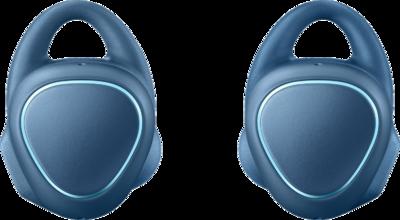 Гарнітура Samsung Gear IconX SM-R150 Blue 1