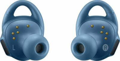 Гарнітура Samsung Gear IconX SM-R150 Blue 2