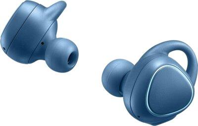 Гарнітура Samsung Gear IconX SM-R150 Blue 4