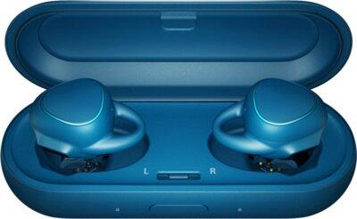Гарнітура Samsung Gear IconX SM-R150 Blue 5