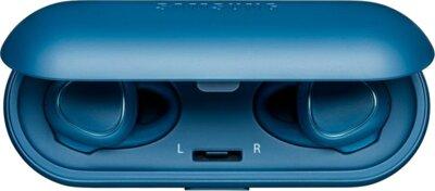 Гарнітура Samsung Gear IconX SM-R150 Blue 6