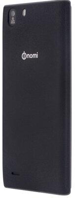 Смартфон Nomi i508 Energy Graphite 7