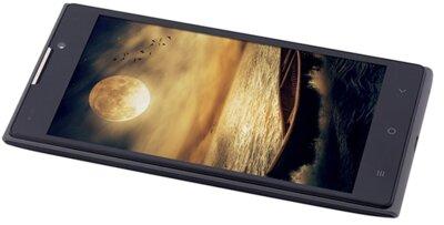 Смартфон Nomi i508 Energy Graphite 8