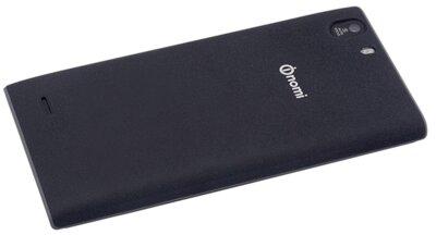 Смартфон Nomi i508 Energy Graphite 9