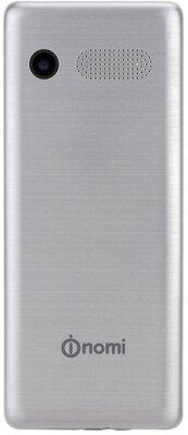 Мобильный телефон Nomi i241 Metal Steel 2