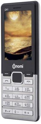 Мобильный телефон Nomi i241 Metal Steel 6