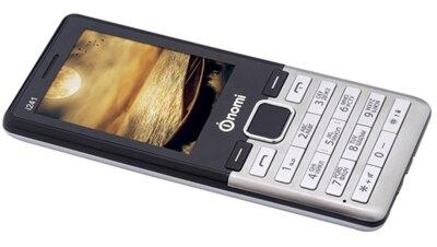Мобильный телефон Nomi i241 Metal Steel 7