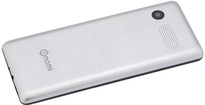 Мобильный телефон Nomi i241 Metal Steel 8
