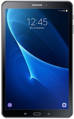 Планшет Samsung Galaxy Tab A 10.1 (2016) Wi-Fi SM-T580 Black 1