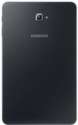 Планшет Samsung Galaxy Tab A 10.1 (2016) Wi-Fi SM-T580 Black 4