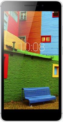 Планшет Lenovo Phablet  Phab Plus PB1-770M ZA070062UA LTE 32GB Platinum 1