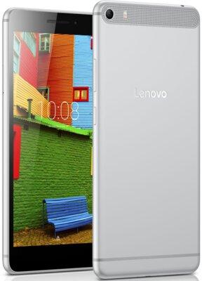 Планшет Lenovo Phablet  Phab Plus PB1-770M ZA070062UA LTE 32GB Platinum 2